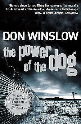 The Power of the Dog - 9780099464983