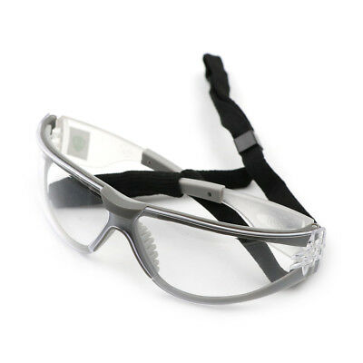 11394 Anti-UV Protective Glasses Windproof Goggles Working Safety Eyes Wear J&S
