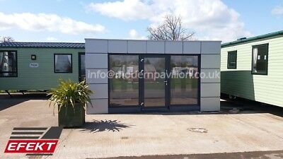 Portacabin Office, Prefab home, Container Office, Apartment, Modular Building