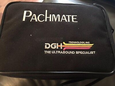 DGH Pachymeter Pachmate.