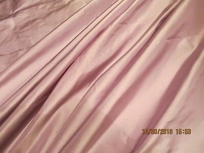 New  Lavender  Silk Tissue Silk Solid  Antique Doll- Modern  26X12  #sa