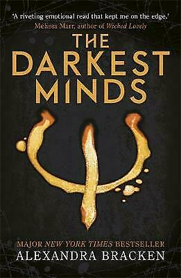 A Darkest Minds Novel: The Darkest Minds - 9781786540249