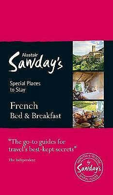 French Bed & Breakfast - 9781906136819