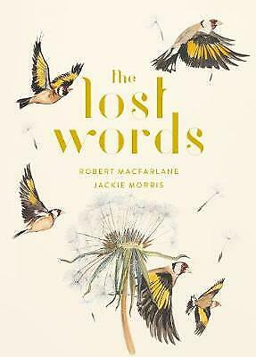 The Lost Words - 9780241253588