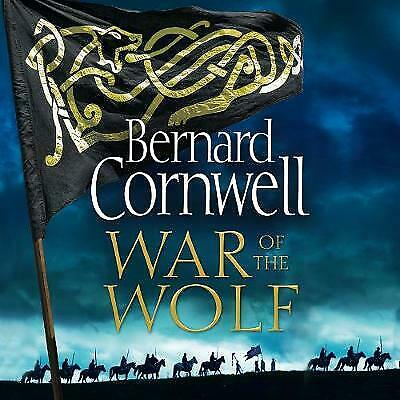 War of the Wolf - 9780008320201
