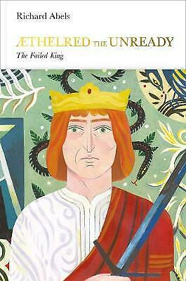 Aethelred the Unready (Penguin Monarchs) - 9780141979496