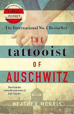 The Tattooist of Auschwitz - 9781785763670