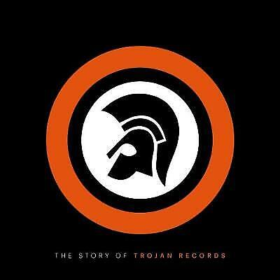 The Story of Trojan Records - 9781785630781