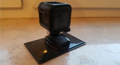 GoPro Hero4 Session Actioncam WLAN Schwarz