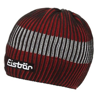 EISBAR New Star 33041-309/ Ropa Nieve Hombre Gorros