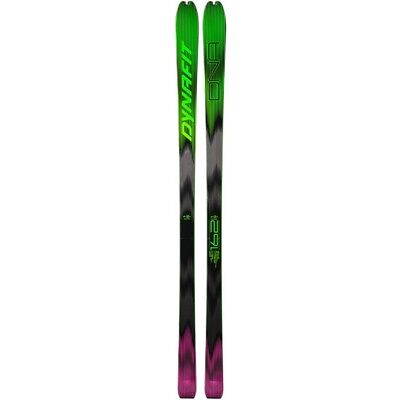 Dynafit DNA Including Ski Bag Black/Magenta/Green 48475/6602/ Ski et Raquettes