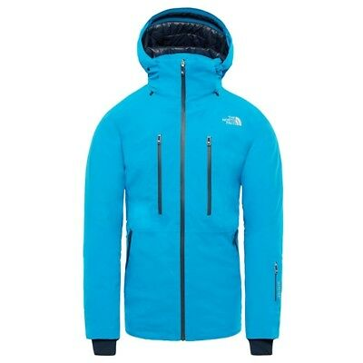 The North Face Anonym Jacket Hyper Blue NF0A3IF5NXS1 Ropa Nieve Hombre