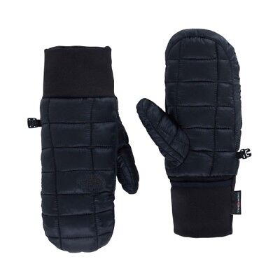 The North Face THERMOBALL MITT TNF Black T9334YJK3/ Vêtements Montagne Femme