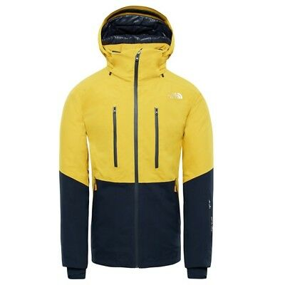 The North Face Anonym Jacket NF0A3IF56UR1/ Ropa Nieve Hombre Chaquetas