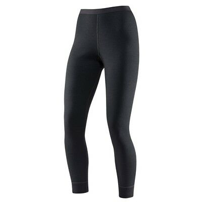 DEVOLD Expedition Long Johns W Black 155-110 950/ Ropa Montaña Mujer
