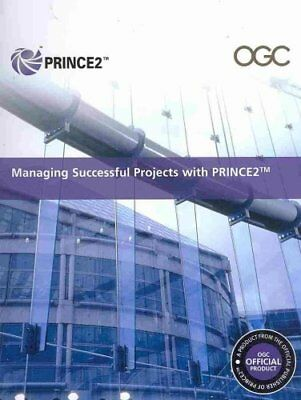 Managing successful projects with PRINCE2 by Andy Murray 9780113310593