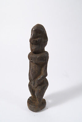 Dogon Kleinfigur 11cm A96 Dogon small figure Afrozip