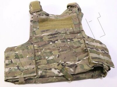 Eagle Industries CIACS Multicam Plate Carrier LARGE CIACS-L-MS-FCCA FR