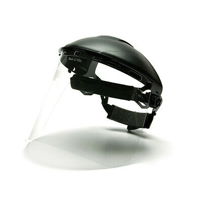 Pyramex Safety Products Polycarbonate Shield S1020