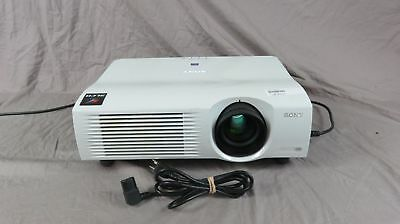 Sony VPL-PX41 Data Projector