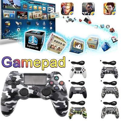DualShock Wired PS4 Game Handle Gamepad Controllers For PS4 PlayStation 4