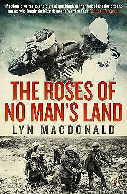 The Roses of No Man's Land - 9780241952405