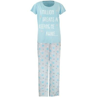Womens The Greatest Showman Pyjamas | Ladies The Greatest Showman PJs | NEW