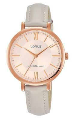 Lorus Ladies Watch RG264MX9 RRP £49.99 Our Price £34.95 Free UK P&P