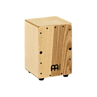 Meinl MC1HA MINI Cajon Heart Ash Frontplate (NEW)