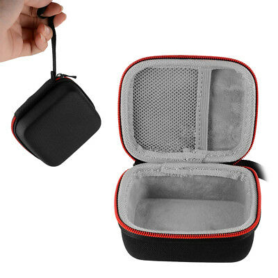 Hard EVA Carrying Case Travel Portable Storage Bag for JBL GO 2 Speaker TH1023
