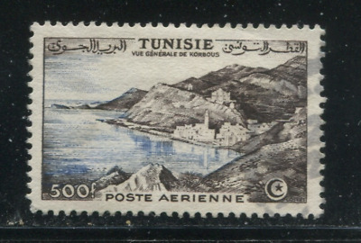 Tunisia Scott # C23 Used Scott $ 6.00