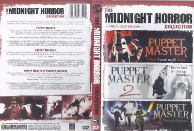 Midnight Horror Collection Zombies 10 Movies Dvd Movie 4 96