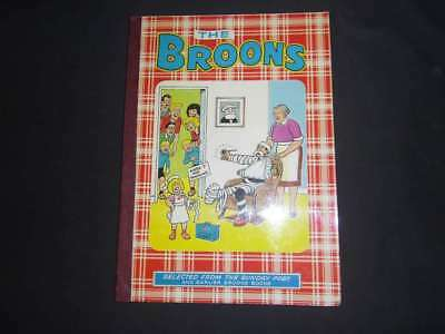 The Broons 1977, , 1977, D. C. Thom, Good