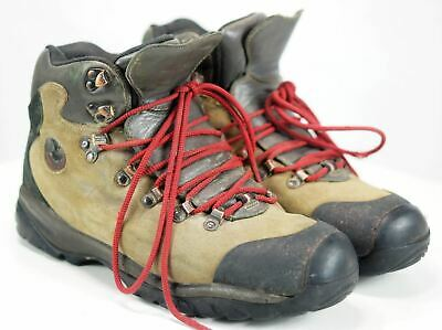 f023145e1 MERRELL MILLENNIAL SUPERLIGHT Sandstone M2 Suede Hiking Boots Lace Up Men 10