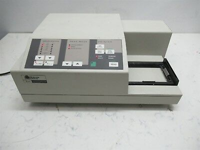 Molecular Devices Emax Precision Microplate Reader Laboratory Unit