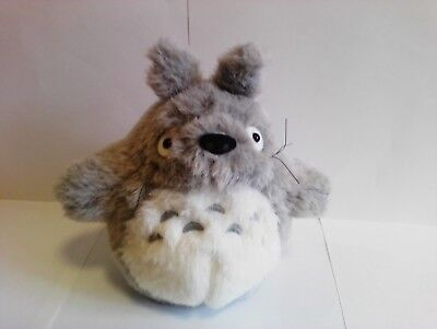 My Neighbor Totoro Soft Stuffed Toy from Ghibli Museum Shop  Registered Package
