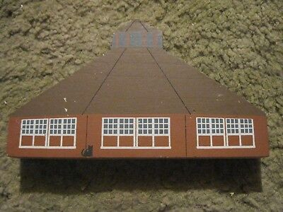 1992 Cat's Meow Replica of THE TABERNACLE located Bethany Beach, Delaware (Used)