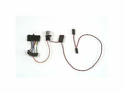 Ididit 3100037618 Wiring Harness Adapter & 4-Way Flasher Kit