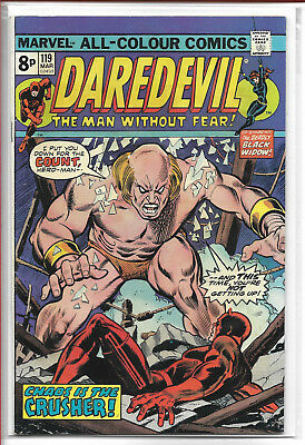 DAREDEVIL (1964) #119 - Back Issue (S)