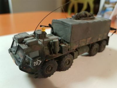 ROCO Minitanks US Army top gesupert Modell 3