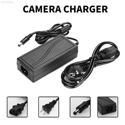 92D2 12V5A Security Adapter Adapter Charger Converter Power Cord Power Supply
