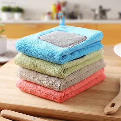 2FEE Dishtowel Kitchen Accessories Towels Scouringpad Cleaningcloth