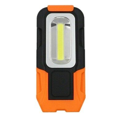 Lampada Da Lavoro a Led Portatile Multi-Use Cob Flashlight Flood Light Forte HK