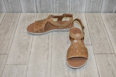 f074b7ee8c4   Unstructured By Clarks Un Reisel Mae Sandals - Women s Size 9 W - Light