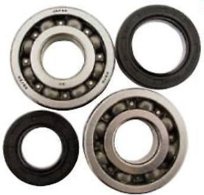 Crank Shaft Polaris Scrambler 400 1995-2002 Crankshaft Bearings /& Seals
