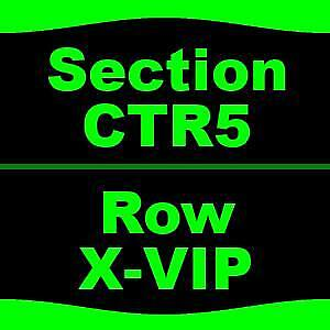 3 Tickets Anderson .Paak 2/20 The Theater at MGM National Harbor