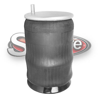 Air Spring For Hendrickson Trailer Replaces S-20124 / S-20413 Goodyear 1R12-375