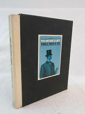 MY SECRET LIFE Volumes I-XI 1966 Grove Press First One-Volume Edition w/Slipcase