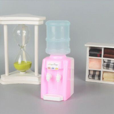 Dolls accessories drinking fountains doll house toys furniture for kids childrJR