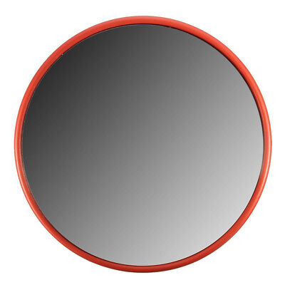 Garage Convex Mirror Street Corner 30cm/12'' Wide Angle Security Curved Traffic
